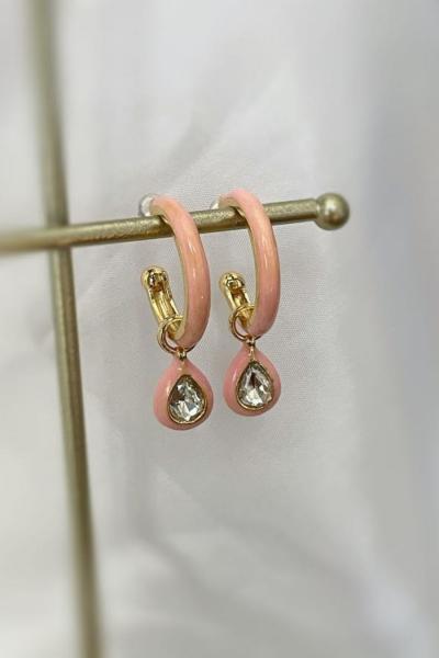Melinda Earring