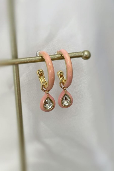 Melinda Earring Melinda Earring