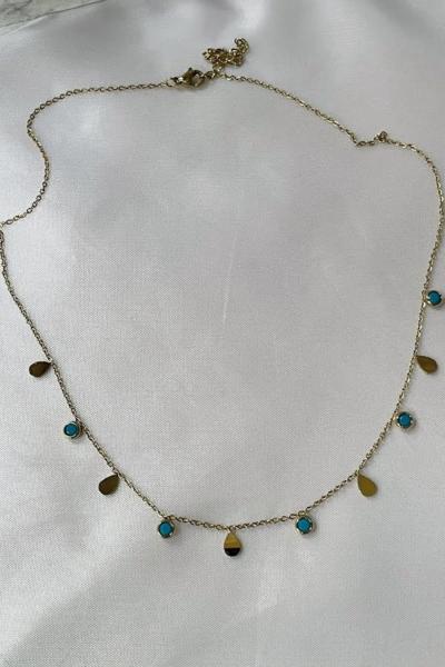 Frey Necklace