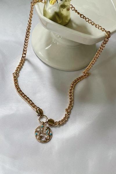 Ocean Necklace Ocean Necklace