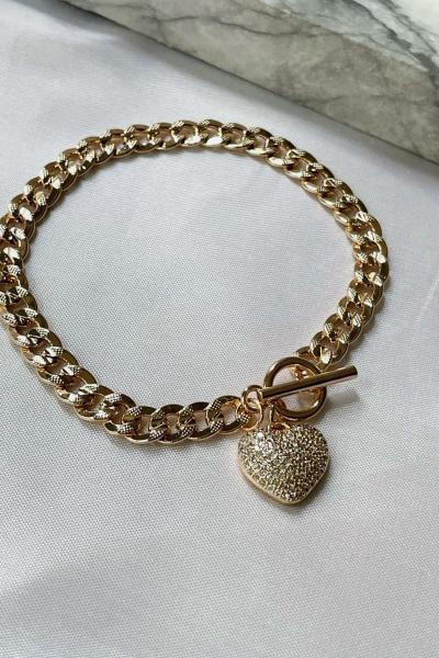 Lacey Love Bracelet Lacey Love Bracelet