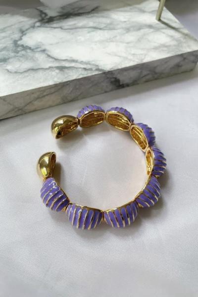 Colline Viola Bracelet