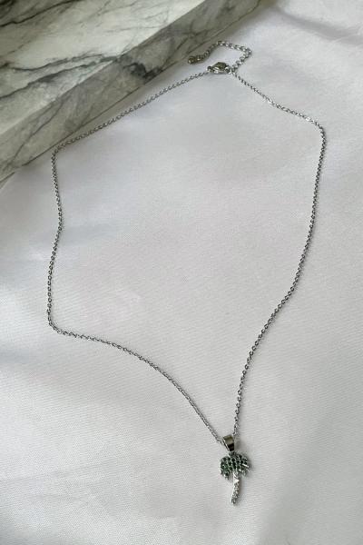 Palma Necklace