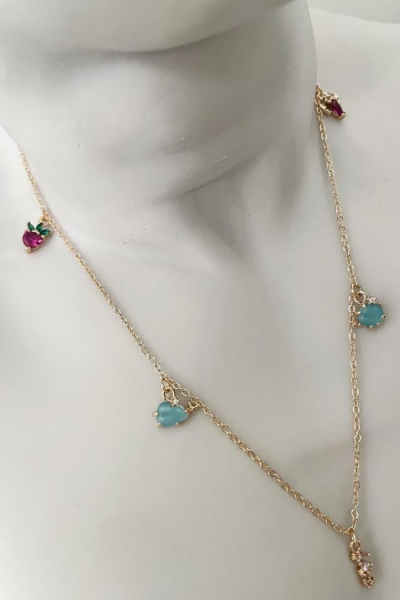 Hawaii Necklace Hawaii Necklace