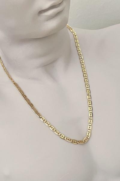 Conexion Necklace