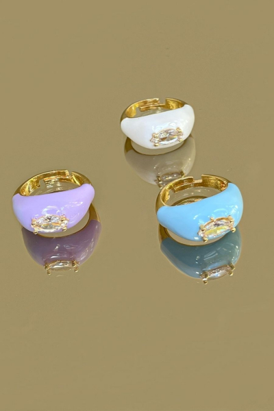 Rinata Ring Series