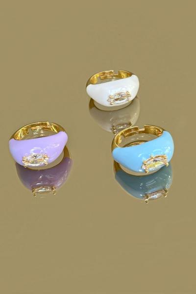 Rinata Ring Series Rinata Ring Series