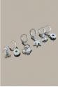 Moana Earring Set