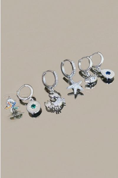 Moana Earring Set Moana Earring Set