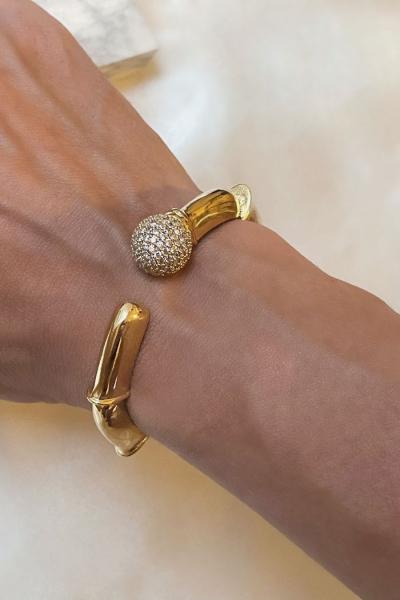 Athena Bracelet