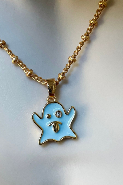 Fantasma Necklace