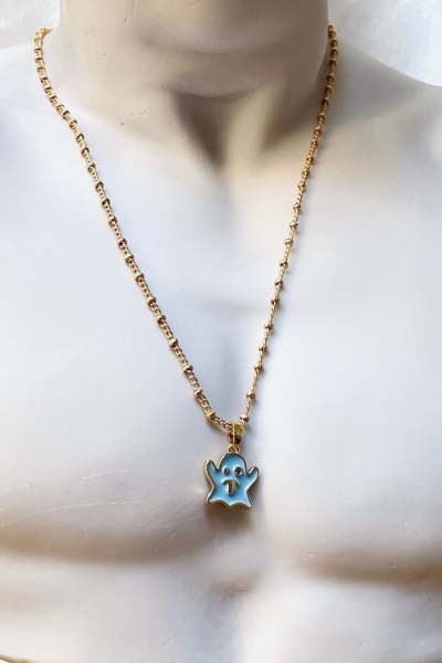 Fantasma Necklace Fantasma Necklace
