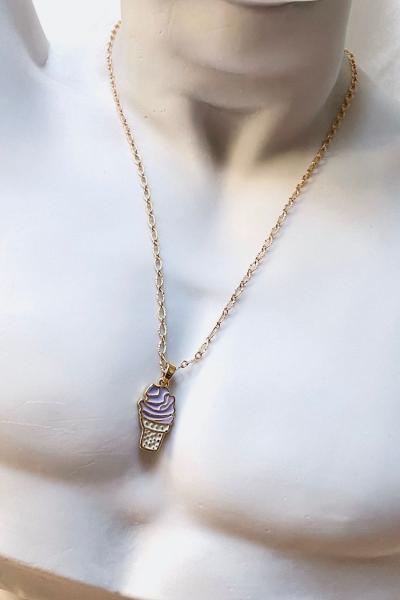 Gelato Necklace Gelato Necklace
