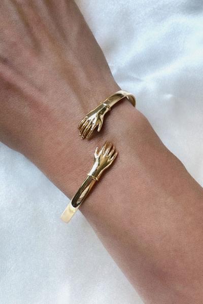 Hold Me Bracelet