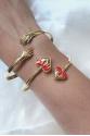 Bloody Love Bracelet