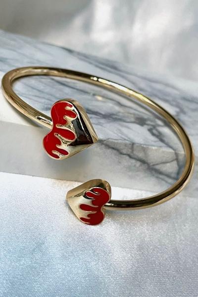 Bloody Love Bracelet Bloody Love Bracelet