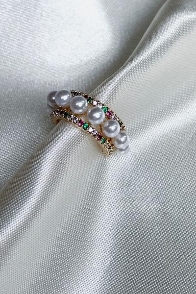 Pearl Color Earcuff Pearl Color Earcuff