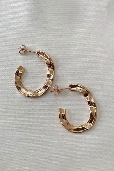 Unform G Earring Unform G Earring