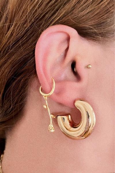 Mucho Earring