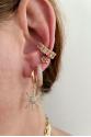 North Earring Set