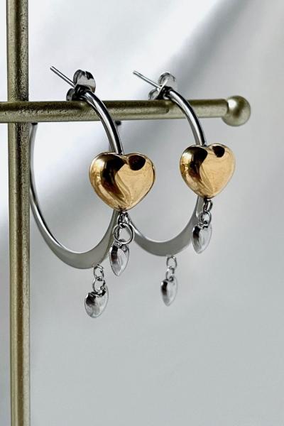 Love in the Air Earring Love in the Air Earring