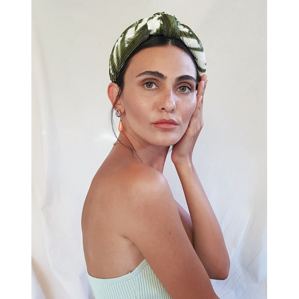 Green Headtrend