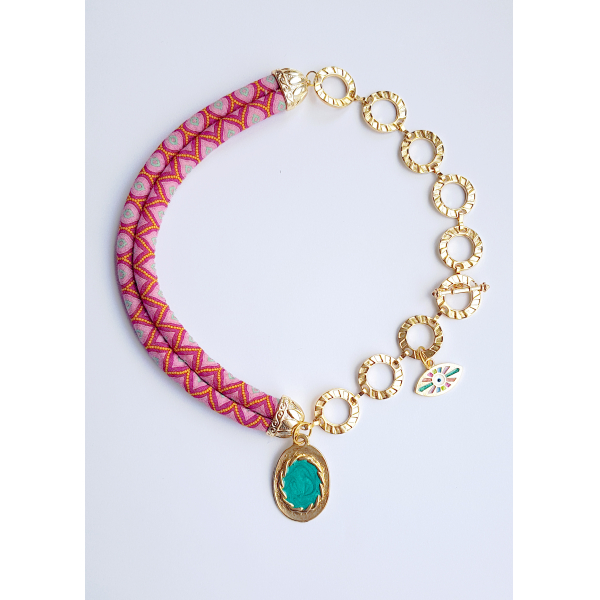 Jelly Me Necklace