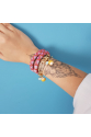 Jelly Me Twisted Bracelet Set