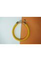 ELEMENTS - Yellow Thick Necklace