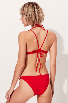 Less is More Sin Kırmızı Bikini Altı LM18207 Red