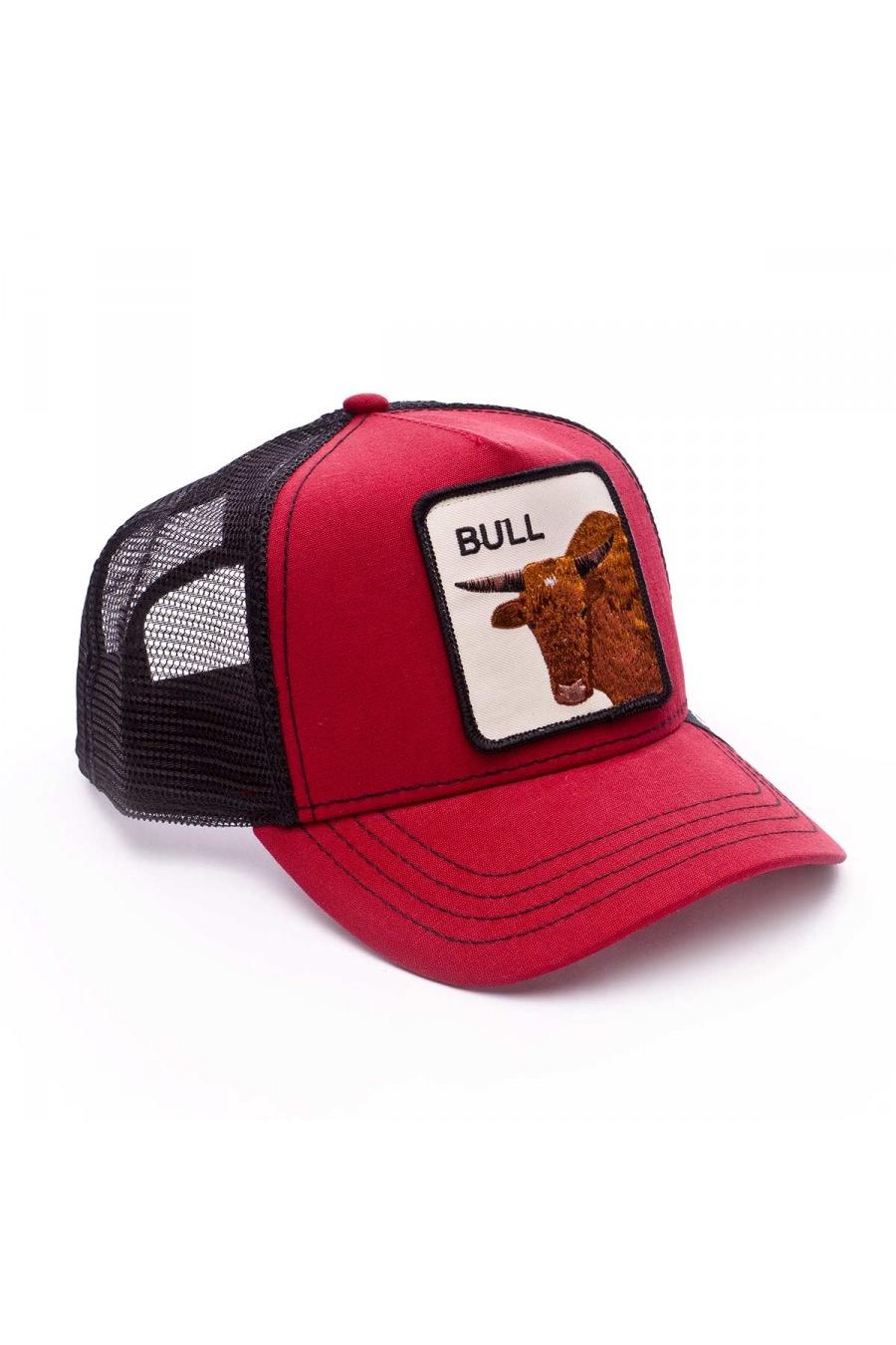 970dcfff Goorin Bros Goorin Bros Boğa Figürlü Bull Şapka - Less is More