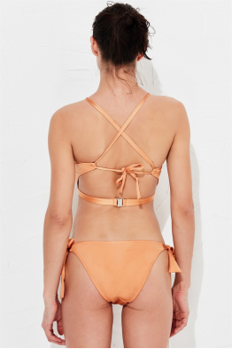 Less is More Bella Bikini Üstü Bronze LM17110