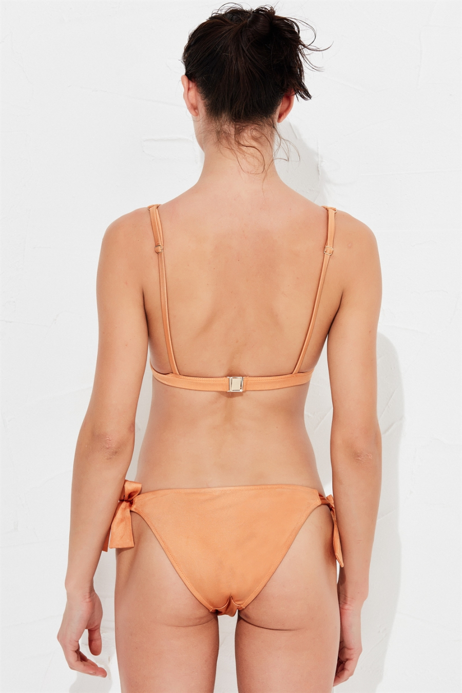 Ceisei Bikini Üstü Bronze LM17124
