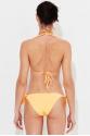Classic Bikini Altı Orange LM17204