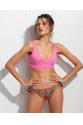Classic Bikini Altı Rose LM17204