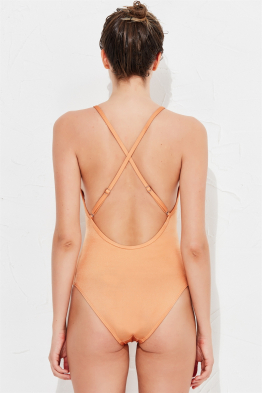 Less is More Embroidery Mayo Bronze LM17307
