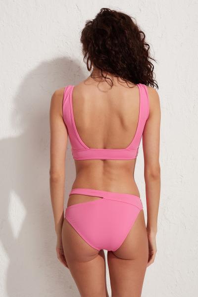 Dionis Bikini Altı LM19201 Pembe Dionis Bikini Altı LM19201 Pembe