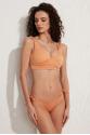Sapphire Askılı Toparlayıcı Bikini Üstü LM19102 Bronz