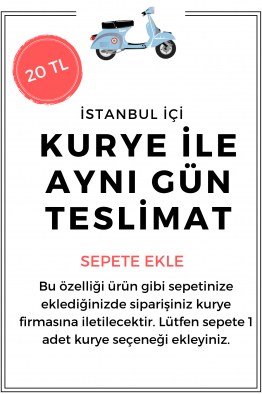 Less is More Kurye İle İstanbul İçi Aynı Gün Teslimat
