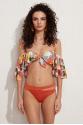 Dionis Turuncu Bikini Altı LM20201_Orange