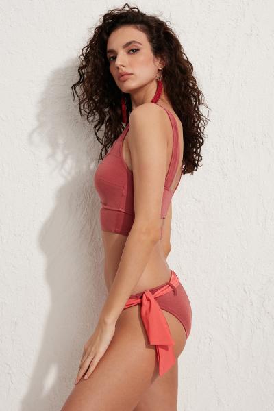 Berry Bordo Bikini Altı LM20204_Rose