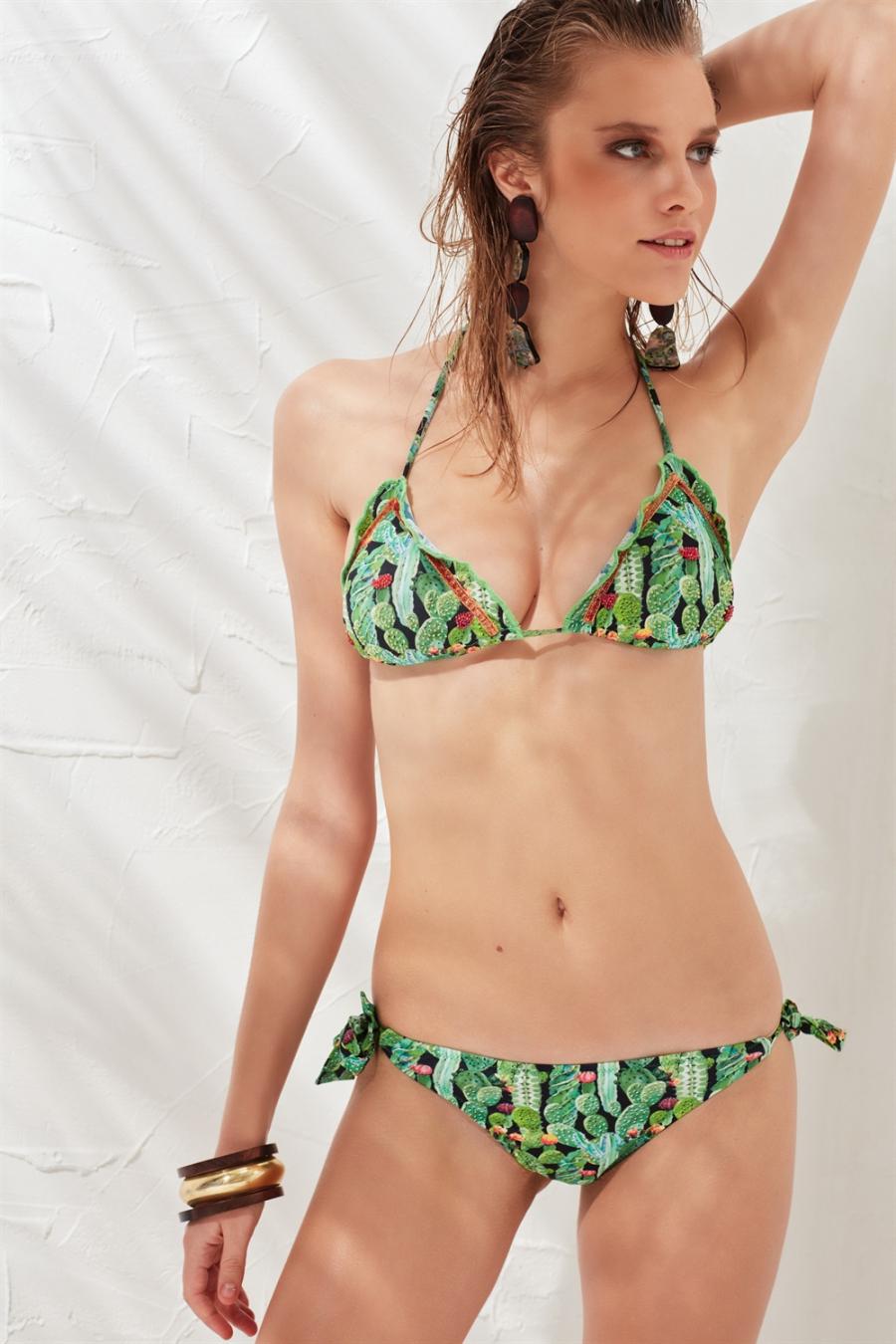 Summer Bikini Üstü Trophic LM17115