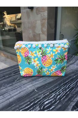 Jaunette Pineapple Vibes - W