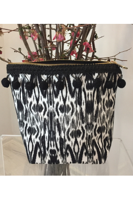Jaunette Zebra