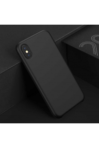 Apple iPhone X Kılıf Baseus Original LSR Case