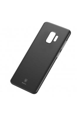 Baseus Galaxy S9 Kılıf Baseus Wing Case