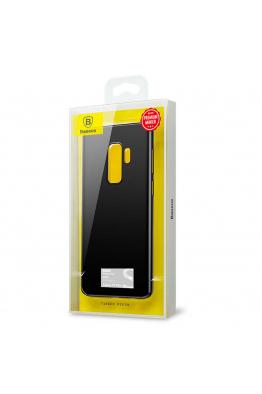 Baseus Galaxy S9 Plus Kılıf Baseus Wing Case