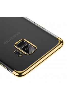 Baseus Galaxy S9 Kılıf Baseus Glitter Case