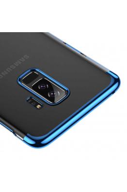 Baseus Galaxy S9 Plus Kılıf Baseus Glitter Case