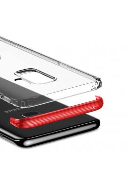 Baseus Galaxy S9 Kılıf Baseus Armor Case